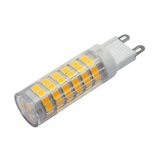 Εικόνα της Dimmable Λάμπα Led SMD G9 6W Θερμό λευκό