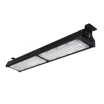 Εικόνα της LED Γραμμικό High Bay 100Watt 220V Ψυχρό λευκό