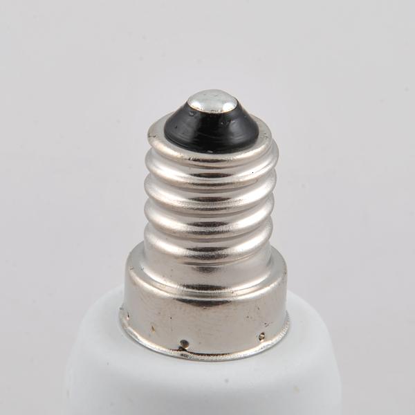 Εικόνα της Filament E14 Λάμπα Led Φλόγα 4W 400Lm Ψυχρό λευκό