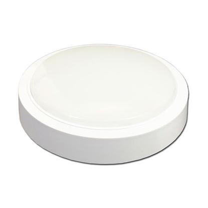 Εικόνα της Led Πλαφονιέρα Στρογκυλή 24Watt Φυσικό Λευκό