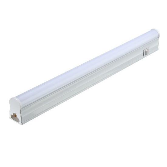 Εικόνα της T5 Φωτιστικό Led με διακόπτη 4W 31cm Θερμό Λευκό