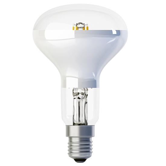 Εικόνα της Filament E14 Λάμπα Led R50 5W 600Lm Θερμό λευκό