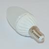 Εικόνα της Λάμπα Led Κερί E14 4W Ψυχρό λευκό