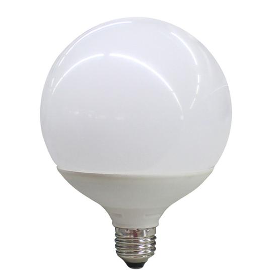 Εικόνα της E27 Λάμπα Led G120 15W Φυσικό λευκό