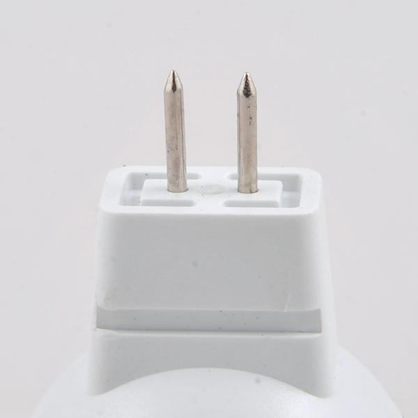 Εικόνα της Λάμπα SMD Led spot GU5.3 110° 7W Φυσικό Λευκό
