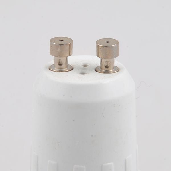 Εικόνα της Dimmable Λάμπα SMD Led spot GU10 110° 7W Φυσικό Λευκό