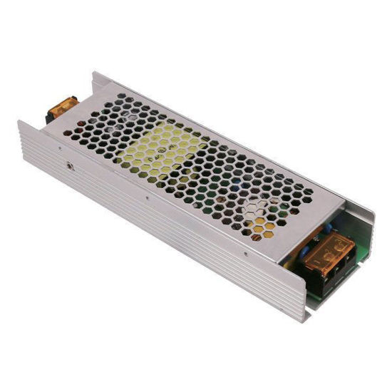 Εικόνα της Dimmable Τροφοδοτικό LED 150Watt 12V 12A Σταθεροποιημένο