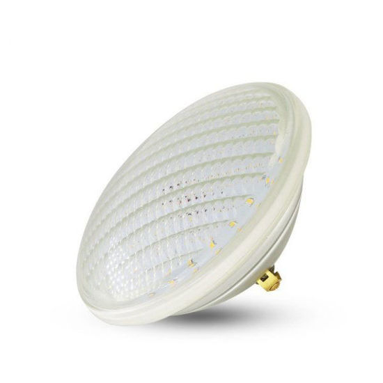 Εικόνα της Λαμπτήρας Πισίνας led 12Watt PAR56 RGB