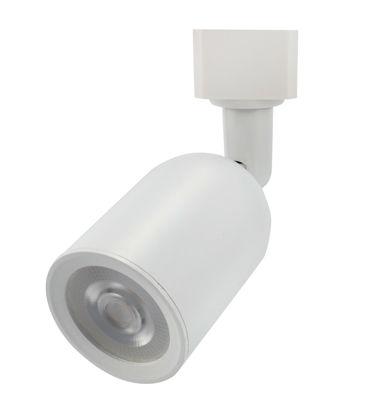 Εικόνα της Βάση Σποτ Πλαστική Ράγας 2Επαφών GU10 Λευκή