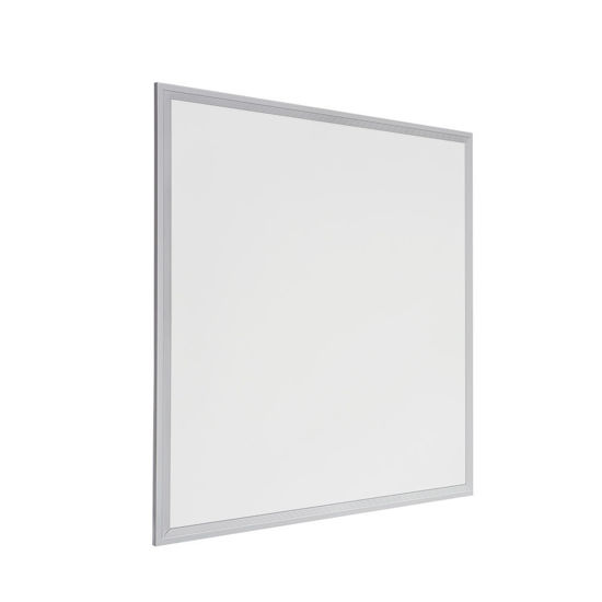 Εικόνα της LED Panel Με Οπίσθιο Φωτισμό 60*60 40W Με Οδηγό 6τεμ/κουτί 40W Φυσικο Λευκο