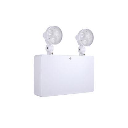 Εικόνα της LED Φωτιστικό Ασφαλείας TWINSPOTS 3W