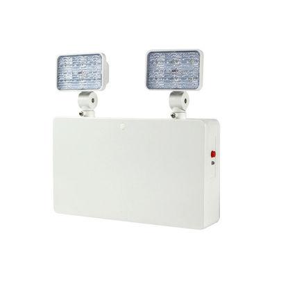 Εικόνα της LED Φωτιστικό Ασφαλείας TWINSPOTS 6W