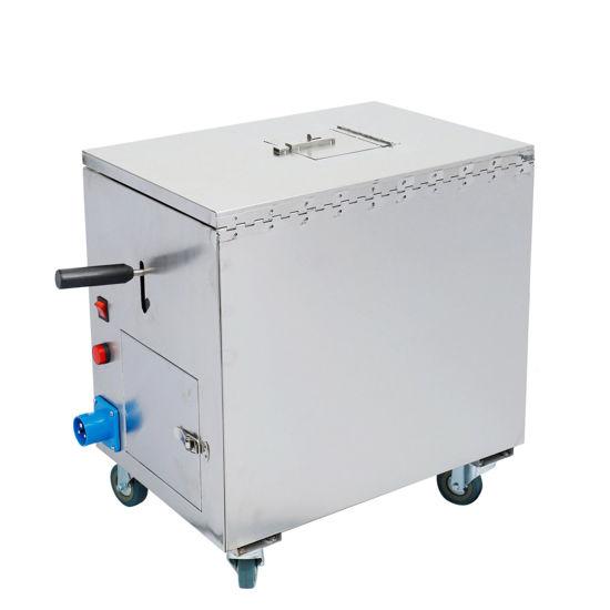 Εικόνα της Μηχανή ξηρού πάγου 300W