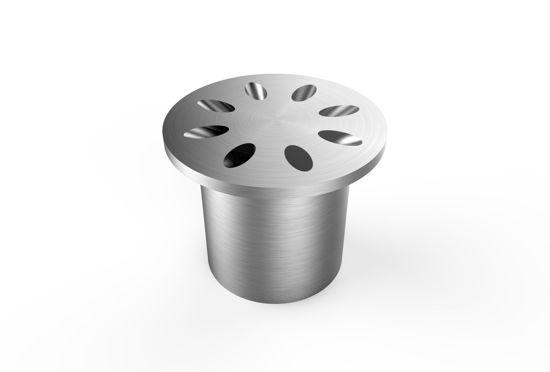 Εικόνα της LED Διακοσμητικο Μικρο Φωτιστικο 1.3W 1.3W Θερμο Λευκο