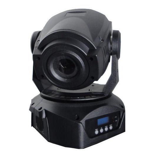 Εικόνα της LED Spot Κινούμενη κεφαλή 110W