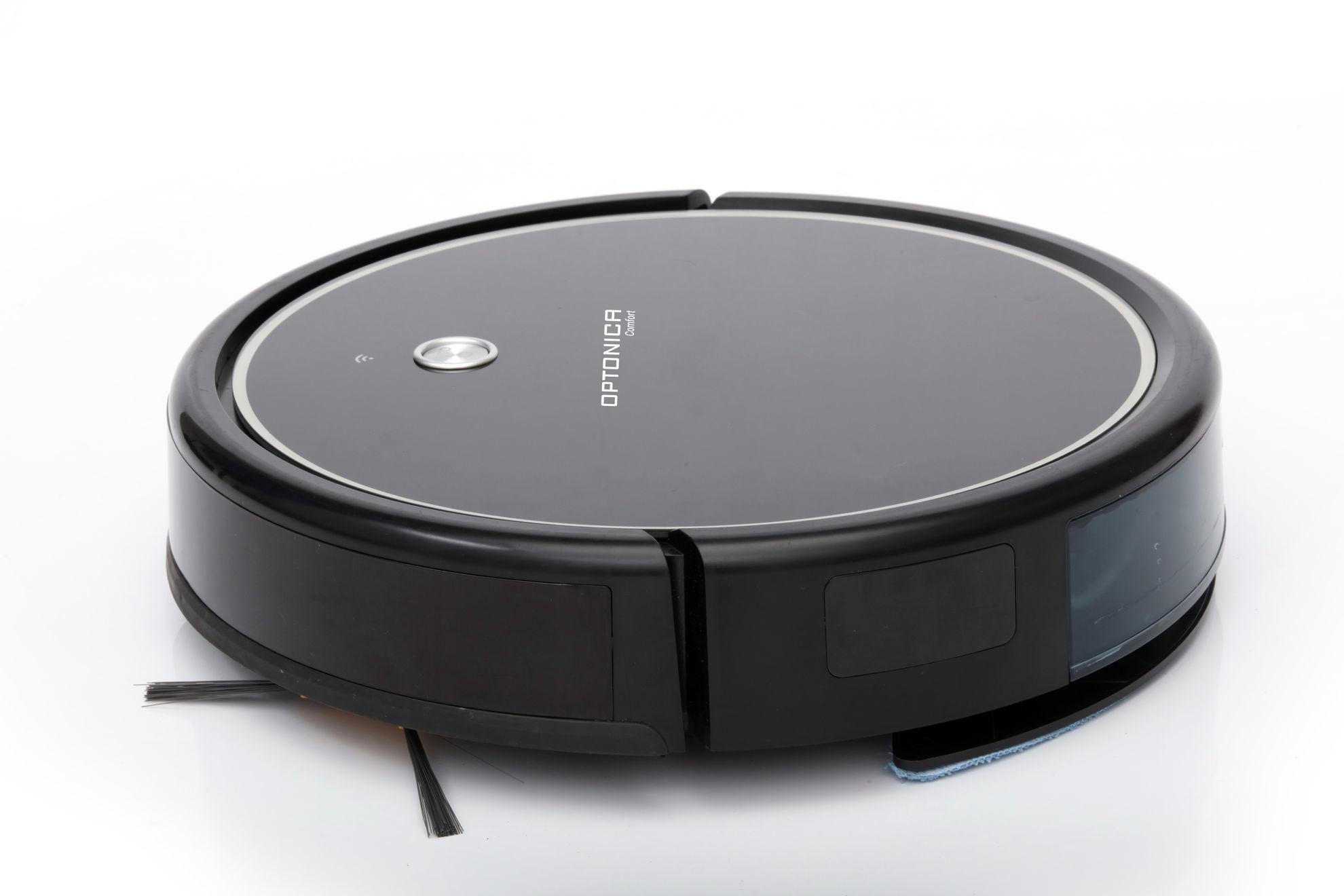 Εικόνα της Ηλεκτρική σκούπα Smart Gyro Robot