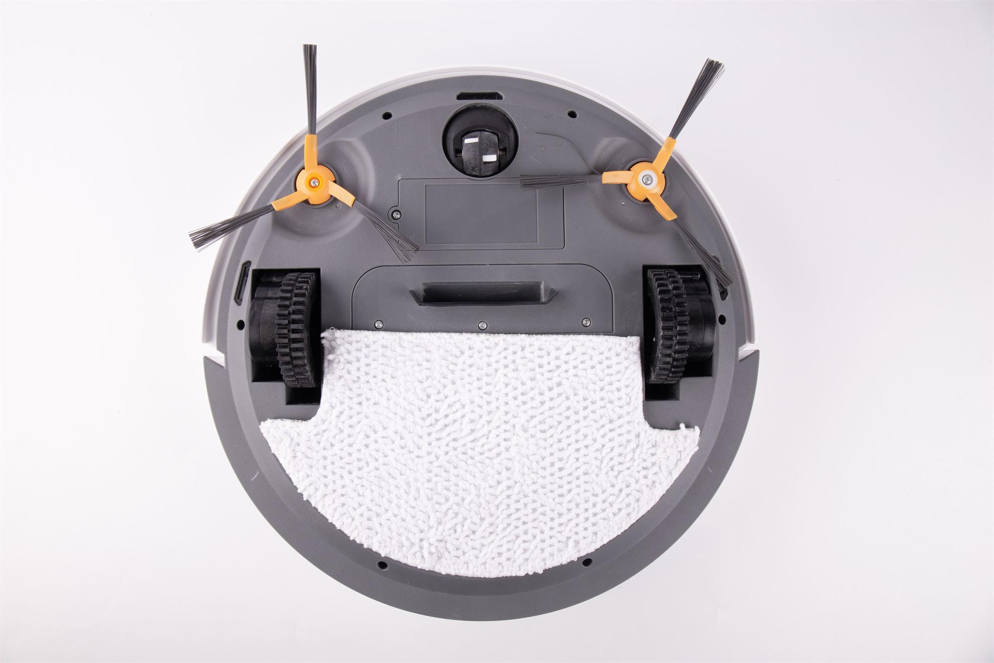 Εικόνα της Ηλεκτρική σκούπα Robot