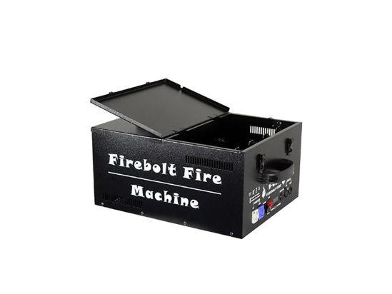 Εικόνα της Firebolt Fire Machine 250W