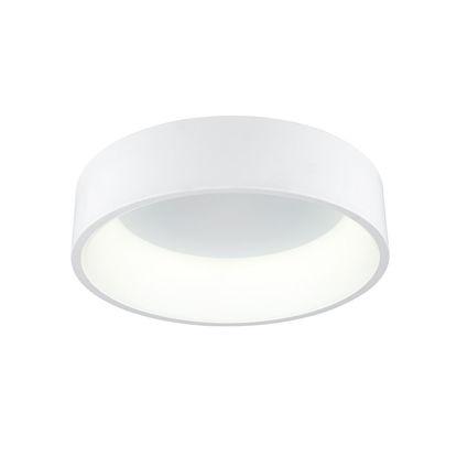 Εικόνα της LED Στρογγυλό Φωτιστικό Οροφής 42W Θερμό Λευκό