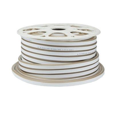 Εικόνα της LED Flex-Neon 220V 8.5W/m Φυσικό Λευκό