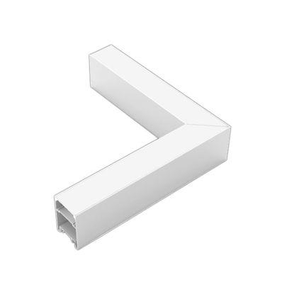 Εικόνα της LED Σύνδεση Γραμμικού Σχήματος Λεπτό Linkable 8W Λευκό Φυσικό Λευκό