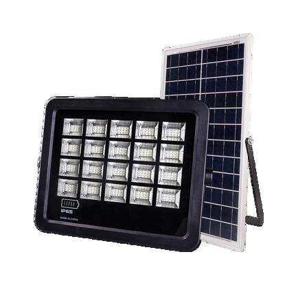 Εικόνα της Ηλιακός LED Προβολέας EQ. 100 Watts Ψυχρό Λευκό