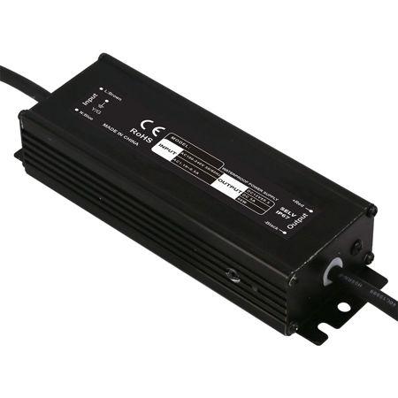 Εικόνα για την κατηγορία Αδιάβροχα Τροφοδοτικά LED IP65