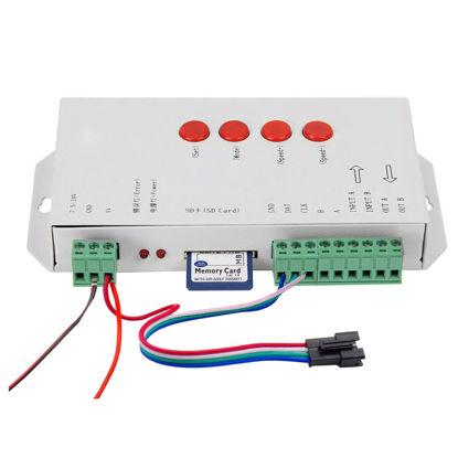 Εικόνα της Ψηφιακός Controller Για Ταινίες LED