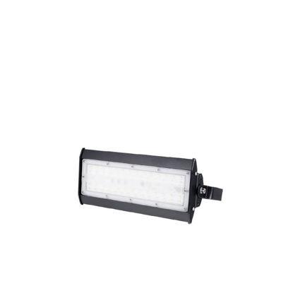 Εικόνα της LED Linear High BAY Βιομηχανικό Φωτιστικό 50W Ψυχρό Λευκό