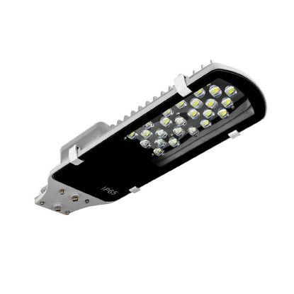 Εικόνα της LED Φωτιστικό Δρόμου 3 Χρόνια Εγγύηση 24W Ψυχρό Λευκό