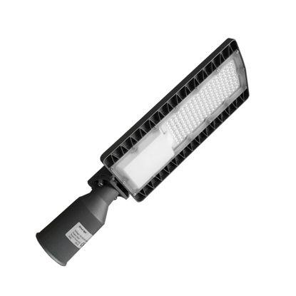 Εικόνα της LED Φωτιστικό Δρόμου 135lm/W Προστασία Υπέρτασης 30W Ψυχρό Λευκό