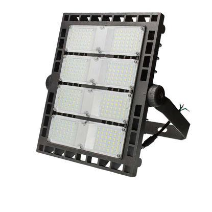 Εικόνα της LED Προβολέας Γηπέδου 90° 240W Ψυχρό Λευκό