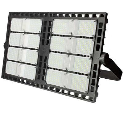 Εικόνα της LED Προβολέας Γηπέδου 90° 480W Ψυχρό Λευκό